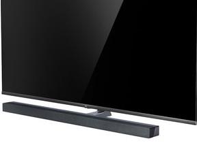 量子ドットLED「QLED」採用 自然で豊かな色彩の4K液晶テレビ