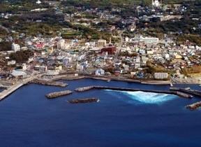 台風15号被害は伊豆大島、新島、式根島にも 「ボランティアに行きたい」各島の対応は