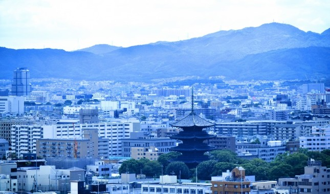 京都エリアで展開する「大垣書店」の創業店が閉店