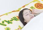マルタイ「棒ラーメン」が巨大まくらに 全長180センチのビッグサイズ