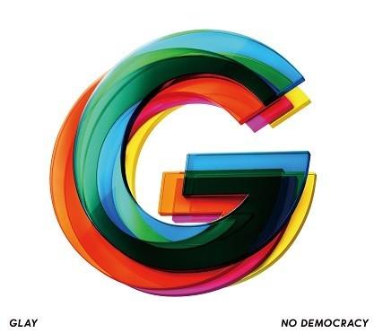 「NO DEMOCRACY」(ポニーキャニオン提供)