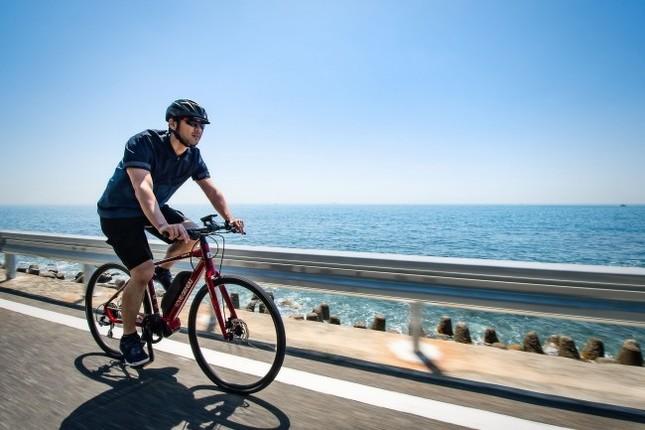 体力やスキルを問わず楽しめるスポーツタイプ自転車