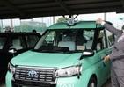 「明るく楽しく」で同業者の支持も厚い熊本タクシー【ツイッターは仕事!企業公式「中の人」集合(6)】