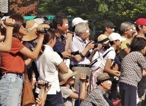 写真より景色 松本千登世さんが箱根で学んだ5歳児のひとこと