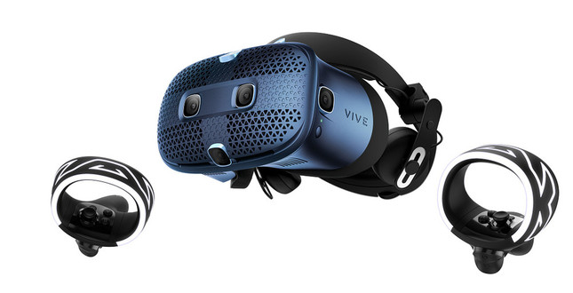 VRがより快適に、高い没入感で楽しめる