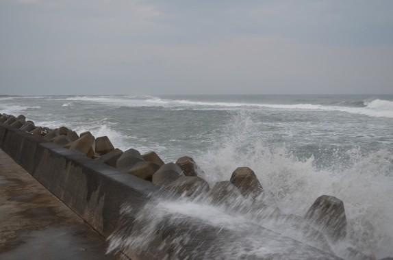 台風19号の接近にご注意を(画像は本文とは関係ありません)