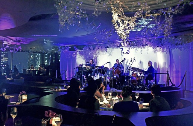 Peter ジャズナイト supported by ブルーノート東京