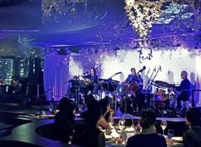 口と耳が喜ぶ豪華なジャズナイトを ザ・ペニンシュラ東京×ブルーノート