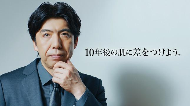 バイタルクリームパーフェクション「ねづっち」編(2)