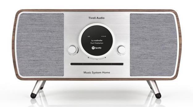レトロなデザインに「Alexa」などモダンな機能を搭載