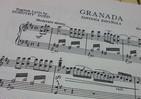 行ったことがないスペインを書いた名曲 アグスティン・ララ「グラナダ」