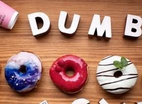 ドーナツカフェ「DUMBO Doughnuts and Coffee」 原宿「Galaxy Harajuku」2階にオープン