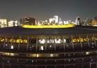 新国立競技場を上から独り占め 「三井ガーデンホテル」の美しすぎる眺望