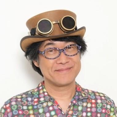 放送作家の倉本美津留氏