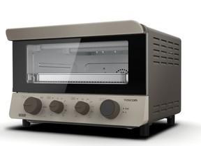 低温調理やノンフライヤーなど「1台6役」 コンベクションオーブン