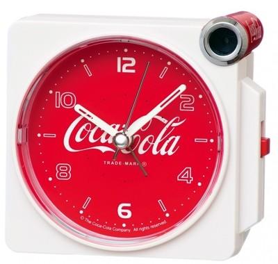 コカ・コーラが目覚めをしっかりサポート
