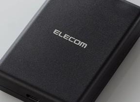 小型軽量化実現で持ち運びしやすい USB-AC充電器