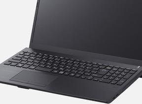 第9世代インテル「Core」CPU搭載 VAIO新型ノートパソコン