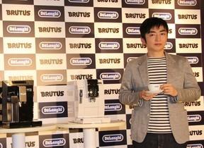 「全然手動じゃなくて良い」 芥川賞作家・羽田圭介さん全自動コーヒーマシンのとりこ