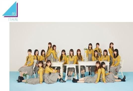 1stシングル「キュン」は、女性アーティストの初週売上枚数歴代 1 位となった