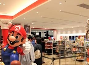 「渋谷パルコ」装い新たに再オープン 「日本文化の発信」掲げ外国人客にアピール