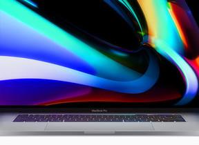 16型「MacBook Pro」 打鍵感を改良「Magic Keyboard」搭載