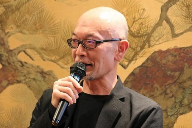 建築家・今井健太郎さん