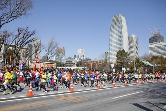 東京五輪のマラソン競技は札幌に