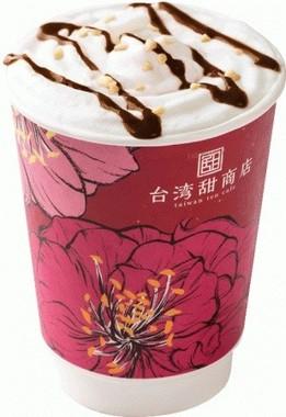 台湾甜商店とDEAN FUJIOKA氏がコラボした