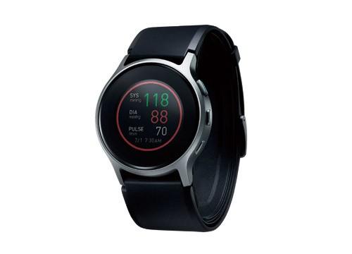 常時身につけられる腕時計サイズ