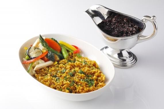 低カロリーで栄養満点な大豆ミートバーガー