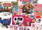 クリスマス前だけどバレンタインの準備 ディズニーも登場11種のチョコ菓子