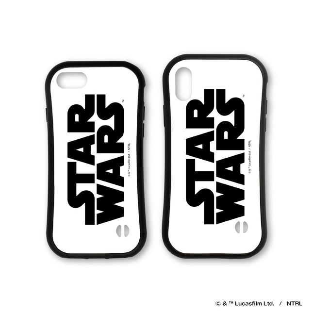 「スター・ウォーズ」ファンをiPhoneでさりげなくアピール