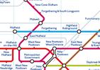 まるでゲームの舞台? 東京の地下鉄を英訳した路線図に「これは面白い!」