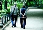 前向きな老後 佐藤愛子さんの理想は、老いた肉体の赴くままに