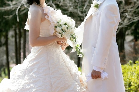 入籍予定の彼氏と「結婚式」を巡ってトラブルに