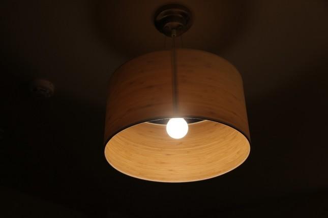 家具は岡山県倉敷市で製造したバンブーファニチャー