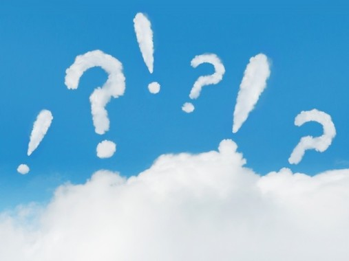 驚きと疑問を表したいとき、「!?」と「?!」どちらが正しい?