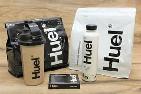 完全栄養食「Huel」が全世界で1億食を突破