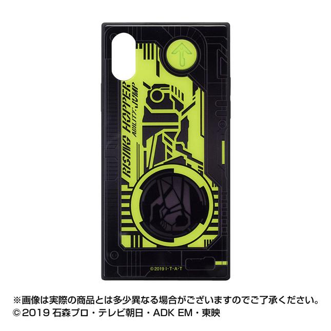 仮面ライダー」シリーズデザインのスマホグッズ
