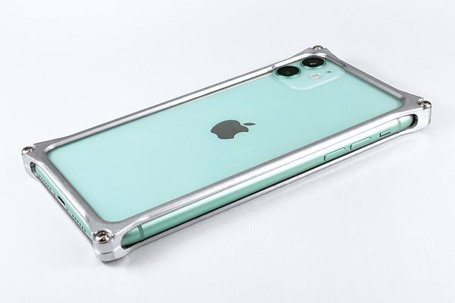 iPhone 11を「より使いやすく、より守る」がコンセプト