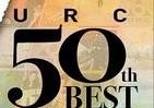 「URC50thBEST 青春の遺産」      50年前の若者たちの「どう生きるか」