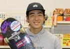 池田大亮が東京五輪で華麗に舞う スケートボードで国を背負う覚悟【特集・目指せ!東京2020】