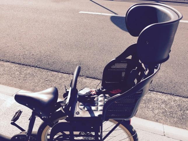 自転車登園の「ヒヤリハット」体験