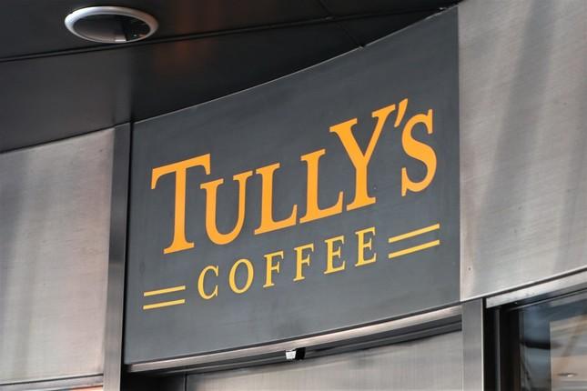 タリーズコーヒーがマスク不足の店舗に「マスク未着用のお知らせ」の掲示を指示