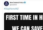 人類を救う法、それは「寝転がってダラダラ」 ニュージーランド警察の忠告こそ最善