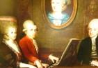 天然痘から奇跡的に回復した青年モーツァルト 活気ある「交響曲 第7番」