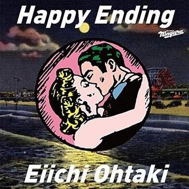 「Happy Ending」(SMR、アマゾンサイトより)