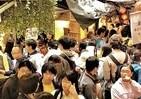 混沌こそ台湾の味 東山彰良さんが語る故郷の「ぶっかけ飯」その他