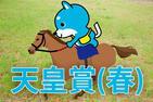 ■天皇賞(春)「カス丸の競馬GI大予想」     フィエールマンは連覇できるか?